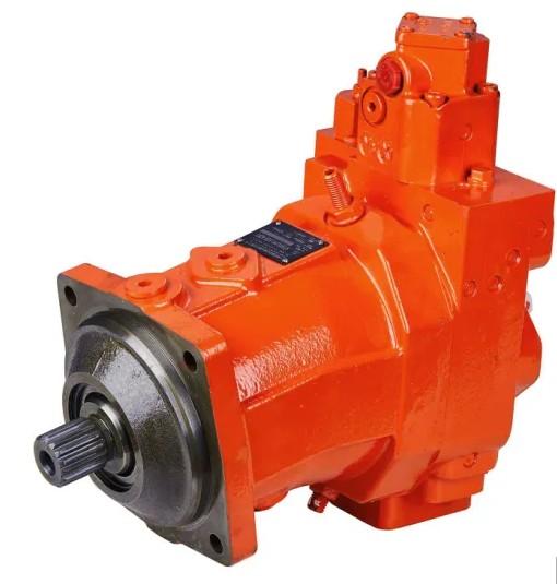 DAIKIN VZ63C14RJBX-10 Piston Pump VZ63 Series
