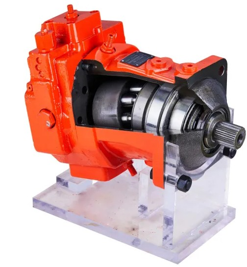 DAIKIN VZ63C44RJPX-10 Piston Pump VZ63 Series