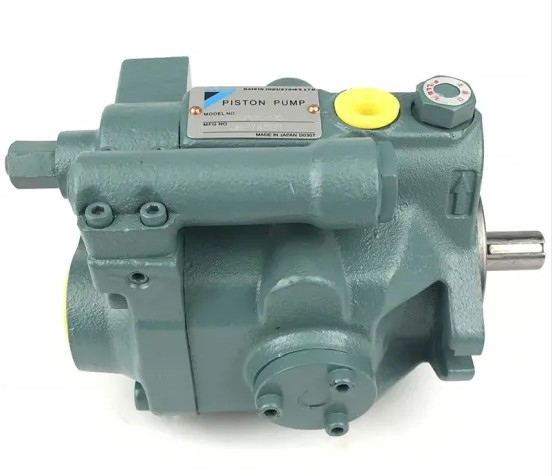 DAIKIN VZ63C22RHX-10 Piston Pump VZ63 Series