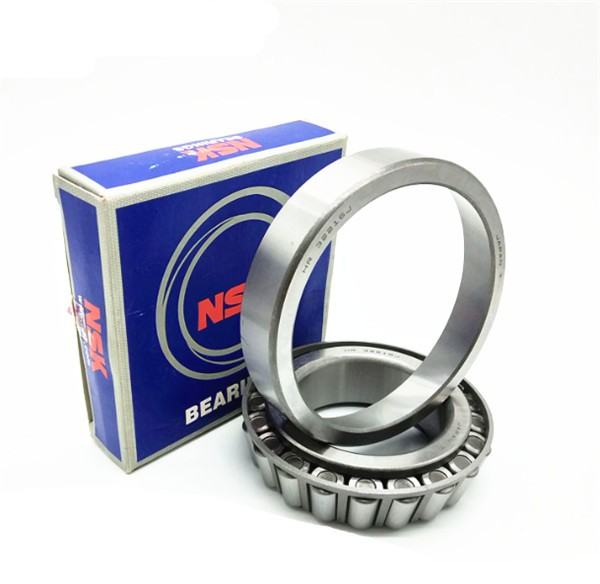 90 mm x 190 mm x 43 mm  FAG 31318  Tapered Roller Bearing Assemblies