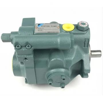 DAIKIN VZ63C23RJBX-10 Piston Pump VZ63 Series