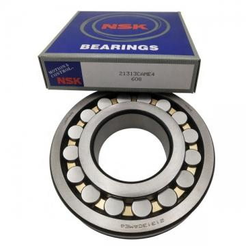 280 mm x 380 mm x 63,5 mm  FAG 32956  Tapered Roller Bearing Assemblies