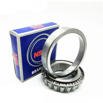 4.331 Inch | 110 Millimeter x 9.449 Inch | 240 Millimeter x 1.969 Inch | 50 Millimeter  NSK 7322BWG  Angular Contact Ball Bearings