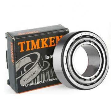 2.165 Inch | 55 Millimeter x 3.543 Inch | 90 Millimeter x 0.709 Inch | 18 Millimeter  TIMKEN 2MMV9111HXVVSULFS637  Precision Ball Bearings