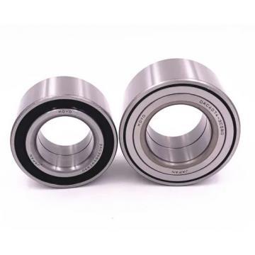 0.563 Inch   14.3 Millimeter x 0.813 Inch   20.65 Millimeter x 0.5 Inch   12.7 Millimeter  IKO BHA98ZOH  Needle Non Thrust Roller Bearings