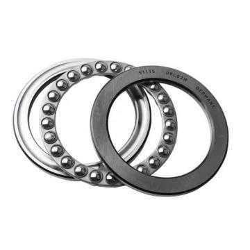 0.156 Inch | 3.962 Millimeter x 0.281 Inch | 7.137 Millimeter x 0.25 Inch | 6.35 Millimeter  KOYO GB-2 1/2 4  Needle Non Thrust Roller Bearings