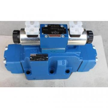REXROTH 3WE 10 A5X/EG24N9K4/M R900915672 Directional spool valves