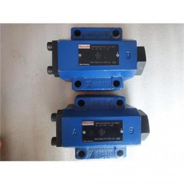 REXROTH 4WE 10 C3X/OFCW230N9K4 R900564107 Directional spool valves