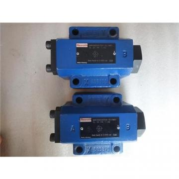 REXROTH 4WE 10 L3X/CG24N9K4 R900927854 Directional spool valves