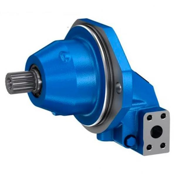 DAIKIN VZ50C33RJPX-10 DAIKIN Piston Pump VZ50 Series #1 image