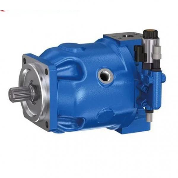 DAIKIN VZ50C13RJBX-10 DAIKIN Piston Pump VZ50 Series #1 image