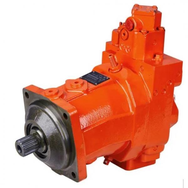 DAIKIN V70SA2CRX-60 Piston Pump V70 Series #2 image