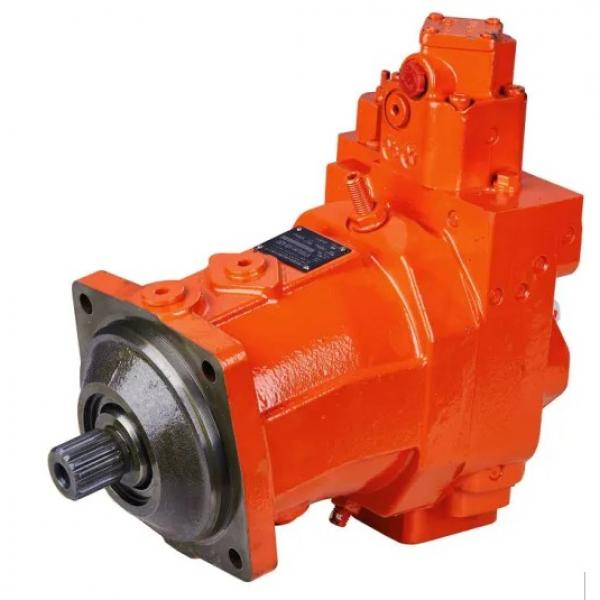 DAIKIN VZ63C22RHX-10 Piston Pump VZ63 Series #3 image