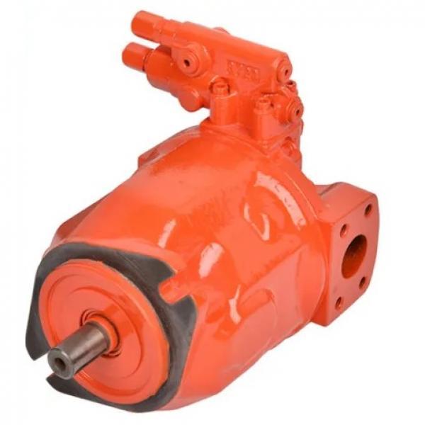DAIKIN VZ63C44RJAX-10 Piston Pump VZ63 Series #1 image