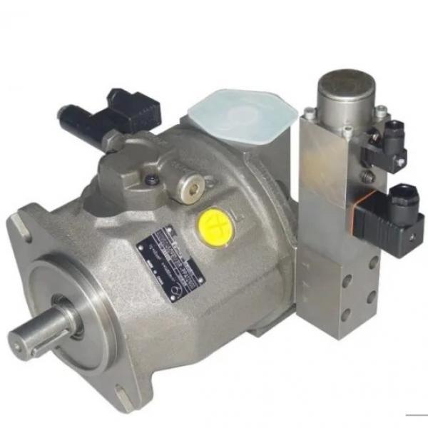 DAIKIN VZ63C14RJPX-10 Piston Pump VZ63 Series #3 image