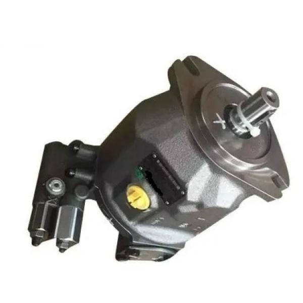 DAIKIN V70SA2CRX-60 Piston Pump V70 Series #3 image