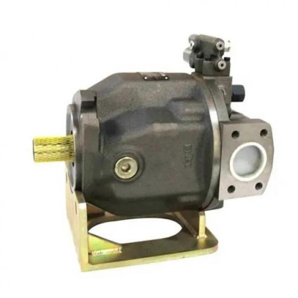 DAIKIN VZ63C24RJBX-10 Piston Pump VZ63 Series #2 image