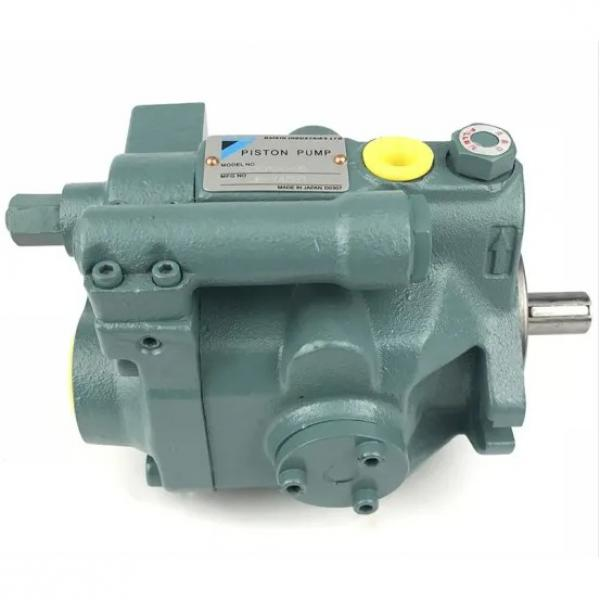 DAIKIN V70A3RX-60RC Piston Pump V70 Series #1 image