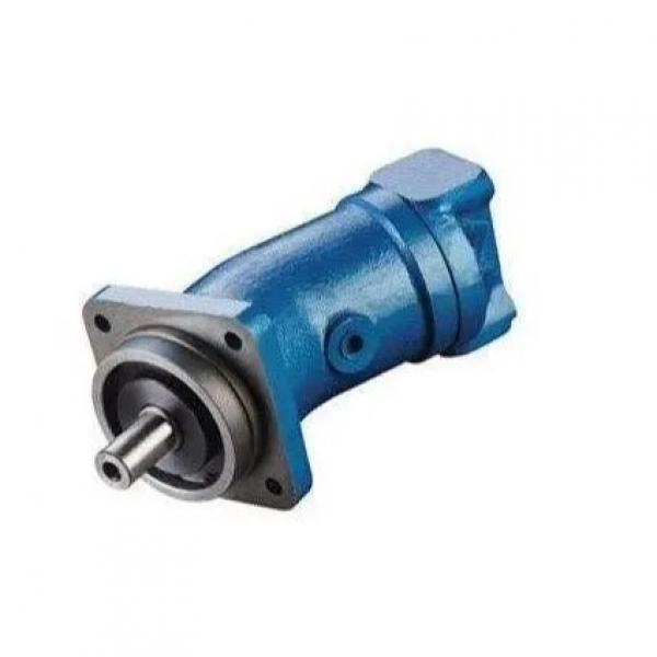 DAIKIN VZ50C24RJAX-10 DAIKIN Piston Pump VZ50 Series #1 image