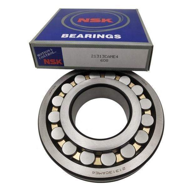 2.362 Inch | 60 Millimeter x 4.724 Inch | 120 Millimeter x 0.787 Inch | 20 Millimeter  NSK 60TAC120BSUC10PN7B  Precision Ball Bearings #3 image