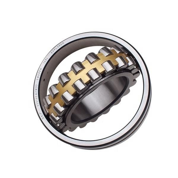 1.181 Inch | 30 Millimeter x 2.835 Inch | 72 Millimeter x 0.748 Inch | 19 Millimeter  SKF NU 306 ECP/C3  Cylindrical Roller Bearings #2 image