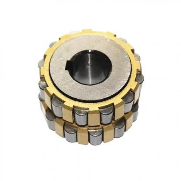 INA KRVE52-PP  Cam Follower and Track Roller - Stud Type #2 image