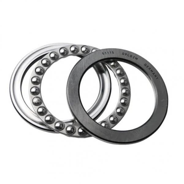 SKF 6001-2RSL/LHT23  Single Row Ball Bearings #1 image