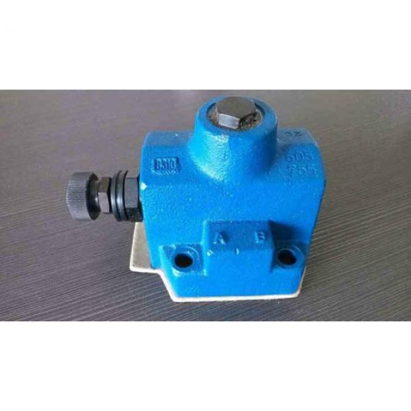 REXROTH 3WE 6 B7X/HG24N9K4 R900533250 Directional spool valves #2 image