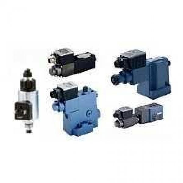 REXROTH ZDB 6 VP2-4X/200 R900428339Pressure relief valve #2 image