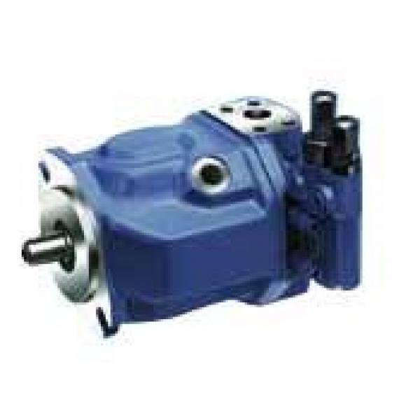 REXROTH 4WE 10 C5X/EG24N9K4/M R900578186 Directional spool valves #2 image