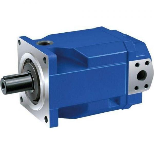 REXROTH 4WE 10 L3X/CW230N9K4 R900938773 Directional spool valves #2 image